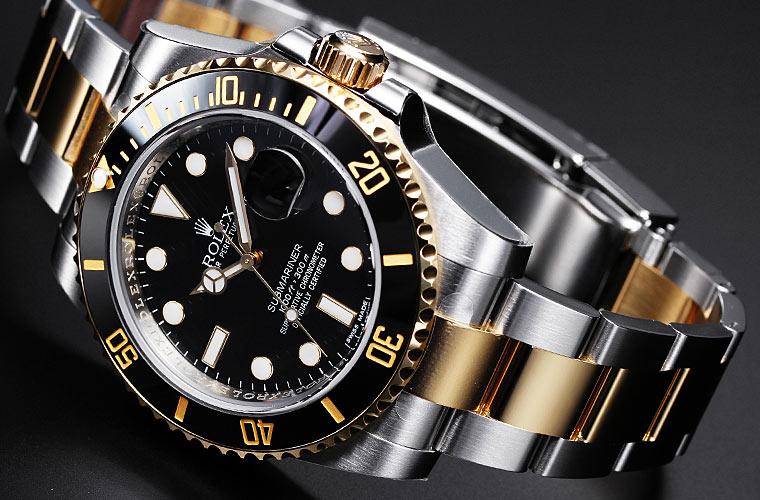 Đồng hồ Replica khác gì so với đồng hồ chính hãng