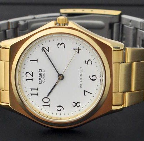 Cách bảo quản và chăm sóc dây đồng hồ đeo tay