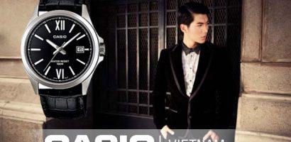 Vì sao phái mạnh không thể thiếu được đồng hồ đeo tay