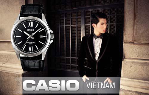 Cách nhận diện đồng hồ Casio chính hãng