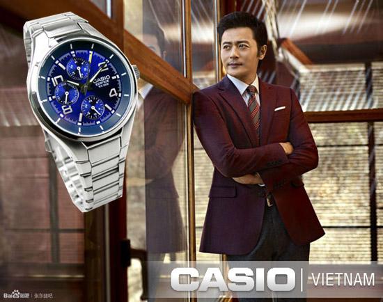 Đồng hồ đeo tay nam tinh tế và sự đẳng cấp