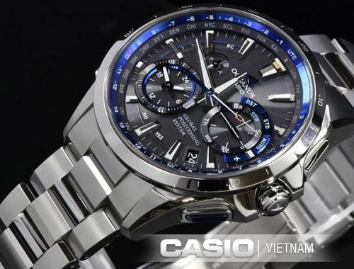 Casio có sản xuất đồng hồ cơ hay không?