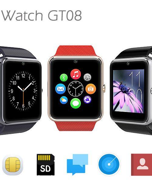 Bị tấn công đồng hồ Thụy Sỹ đánh thẳng vào dòng Smartwatch