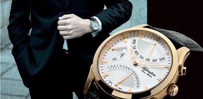 Xếp hạng đồng hồ Thụy Sĩ được yêu thích ở các nước