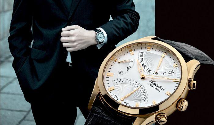 Thay mặt kính đồng hồ đeo tay ở đâu giá rẻ