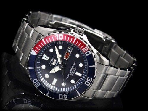 Bộ tứ đồng hồ đeo tay Seiko siêu hot