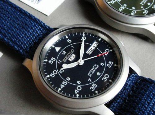Mua đồng hồ đeo tay tại Nhật Bản cần lưu ý gì