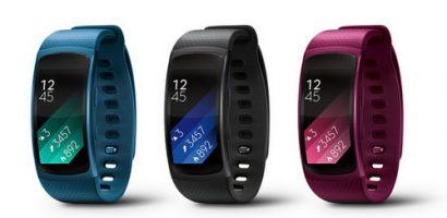Đánh giá đồng hồ Samsung Gear Fit 2: Đẹp và thông minh hơn