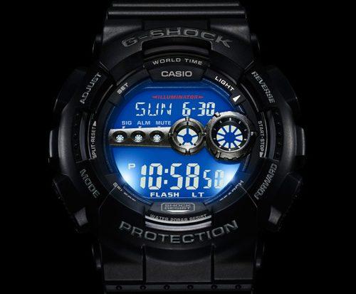 Casio G Shock Auto Light là gì?
