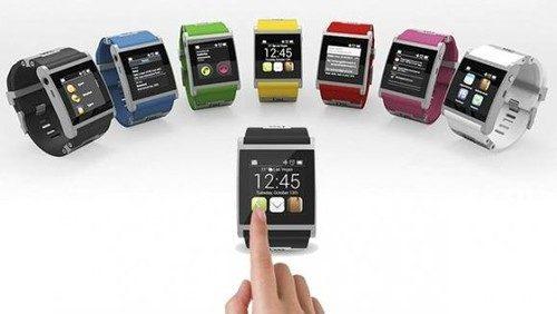 Đồng hồ thông minh dần soái ngôi đồng hồ truyền thống