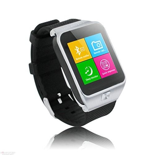 SmartWatch – Mẫu đồng hồ thông minh hot nhất dành cho giới trẻ