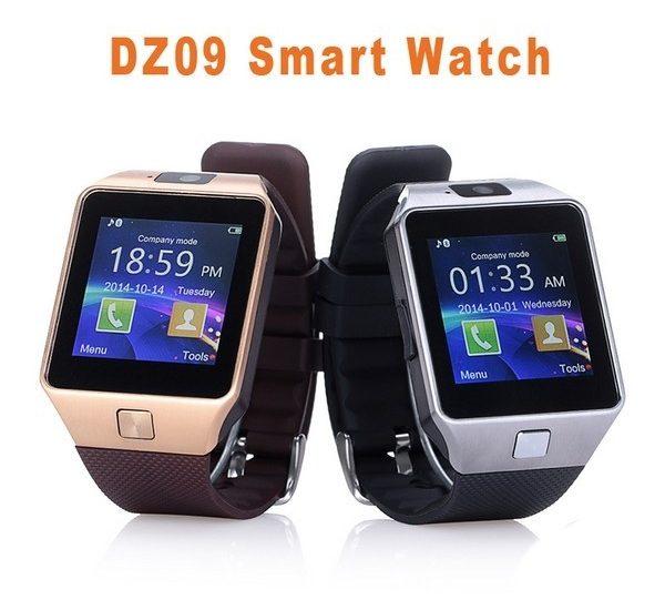 Giới thiệu hướng dẫn sử dụng hồ thông minh SmartWatch DZ09