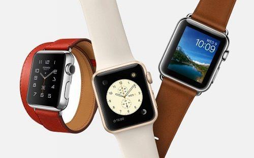 Đồng hồ thông minh Smart Watch là gì?