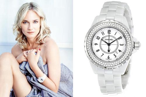 Tại sao đồng hồ đeo tay 'gắn mác gốm sứ' có giá hàng tỷ đồng