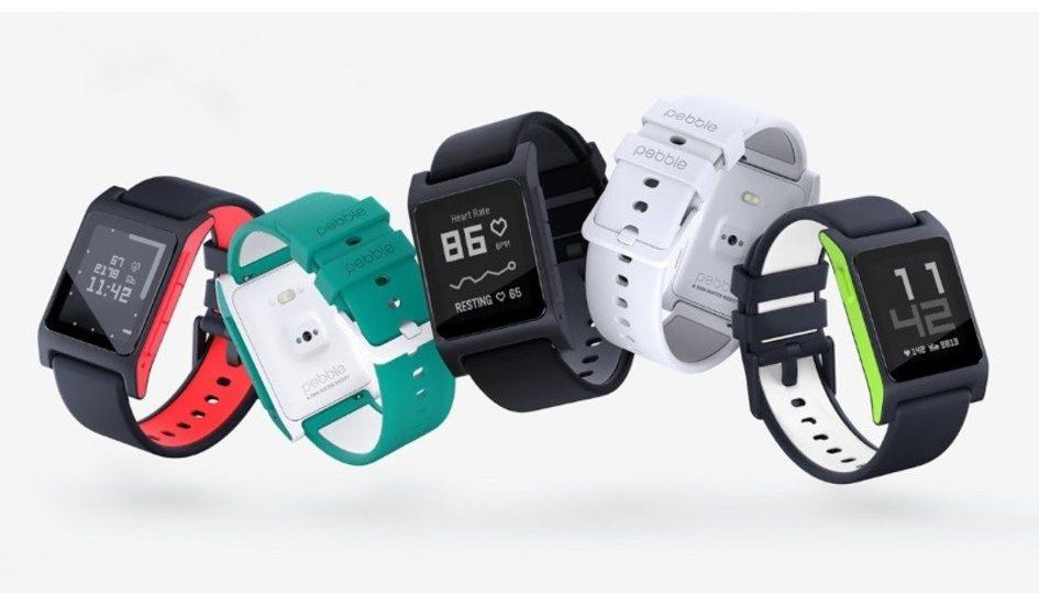Pebble ra mắt đồng hồ thông minh Pebble 2 kèm biến thể SE