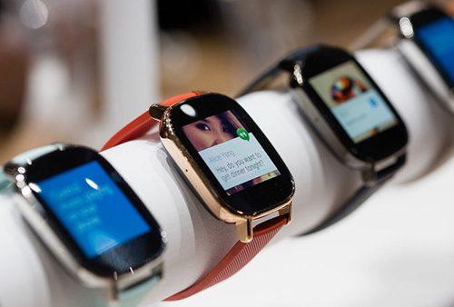 Đánh giá về thị trường Smartwatch năm 2016