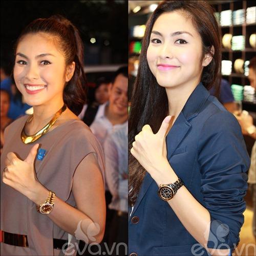 Mẹo phối đồng hồ đeo tay với trang phục công sở