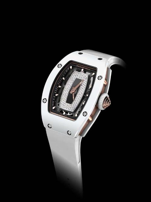 Tại sao đồng hồ Richard Mille có giá siêu đắt