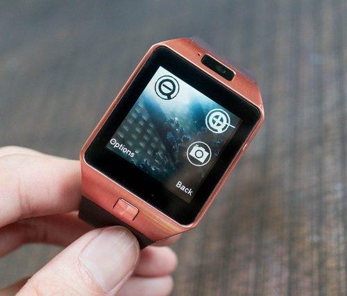 Đồng hồ điện tử thông minh –chữ led –mẫu đẹp