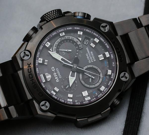 Đồng hồ G Shock giảm giá 15% mừng năm mới 2017