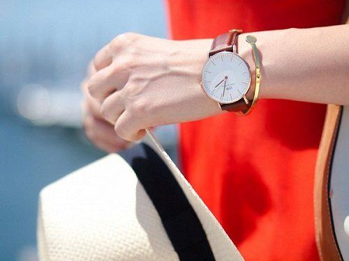 Giá đồng hồ đeo tay Thụy Sĩ là bao nhiêu