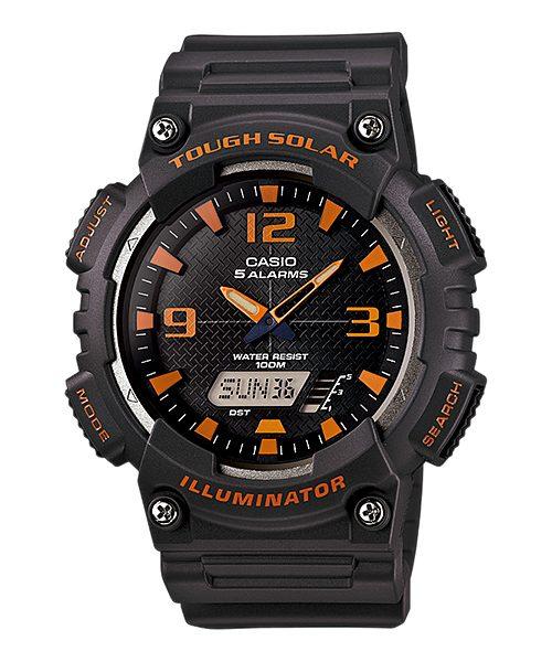 6 Điều nên biết về đồng hồ G Shock của hãng Casio