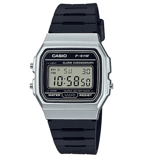 Các hàng đồng hồ danh tiếng hiệu Casio tại Hà Nội