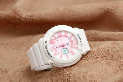Thị trường náo loạn với đồng hồ Baby-G 200k Super Fake