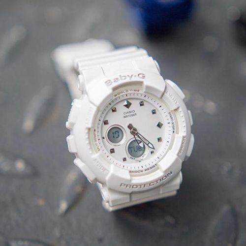 Có nên mua đồng hồ Baby-G Fake giá 150k?