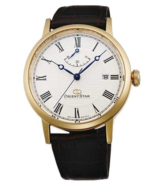 Cách nhận biết đồng hồ Orient chính hãng Nhật Bản