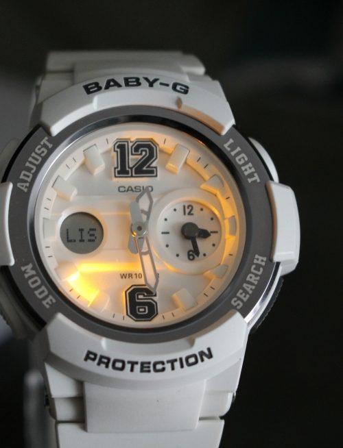 Hậu quả và thiệt hại khi mua đồng hồ Baby-G fake