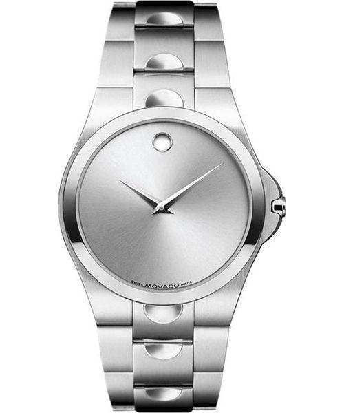 Lịch sử thương hiệu đồng hồ Movado – Đồng hồ Movado chính hãng giá bao nhiêu? Mua ở đâu?