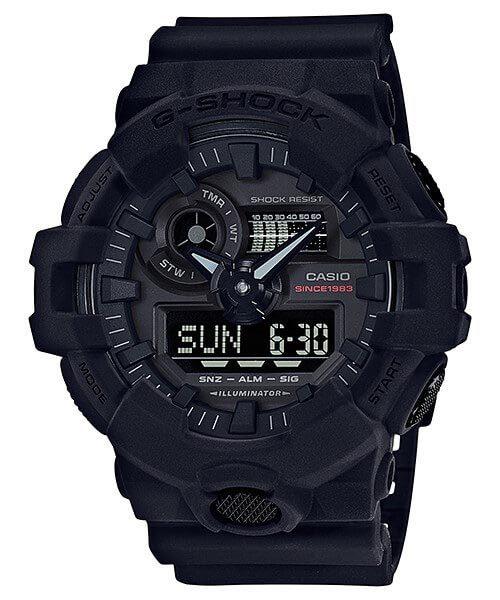 Giá thay dây đồng hồ G-Shock là bao nhiêu?