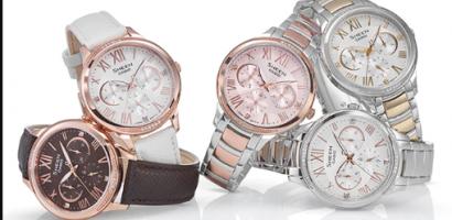 Top 5 mẫu đồng hồ Casio Sheen thiết kế Elegant Crescent đính đá Swarovski®
