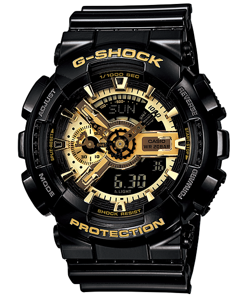 """Bộ 3 đồng hồ G Shock phiên bản siêu anh hùng """"The Last Knight"""""""