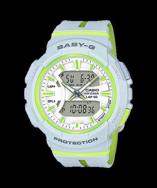 Vì sao bạn nên chọn đồng hồ chạy bộ Casio Baby G