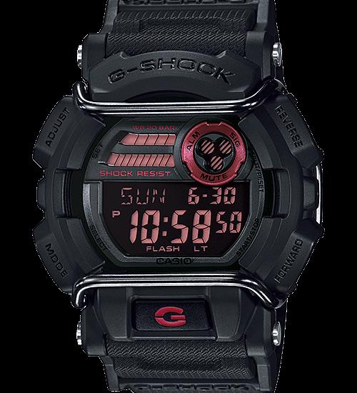 Top đồng hồ G Shock ra mắt năm 2018