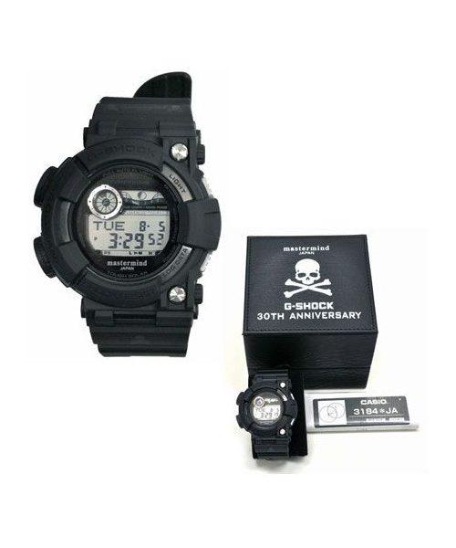 Ra mắt mẫu đồng hồ G-Shock Mastermind World GWF-1000 phiên bản giới hạn