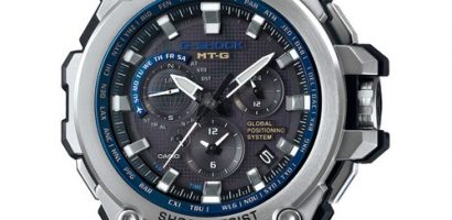 Vì sao đồng hồ Casio G Shock MTG-G1000D-1A2 trở thành đồng hồ đắt giá nhất?
