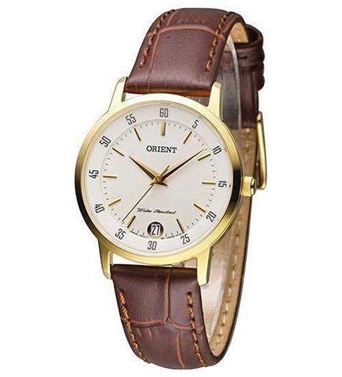 Đồng hồ Orient- Thật giả khó lường