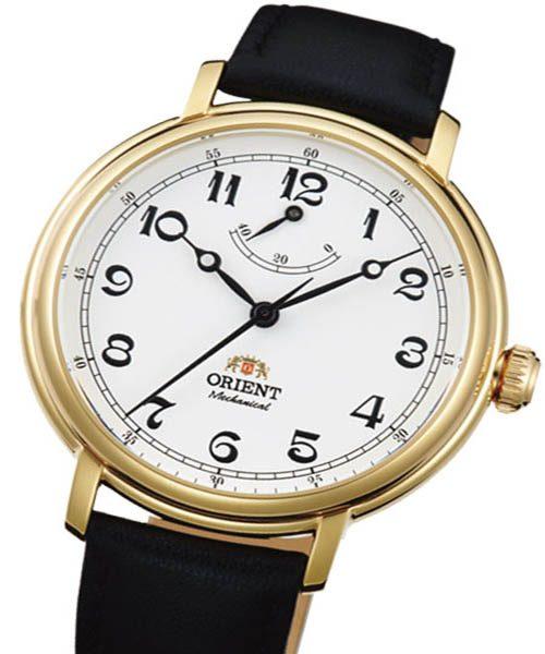 Muôn hình vạn dạng dây đồng hồ Orient