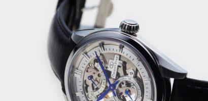 Theo dòng lịch sử đồng hồ Orient!