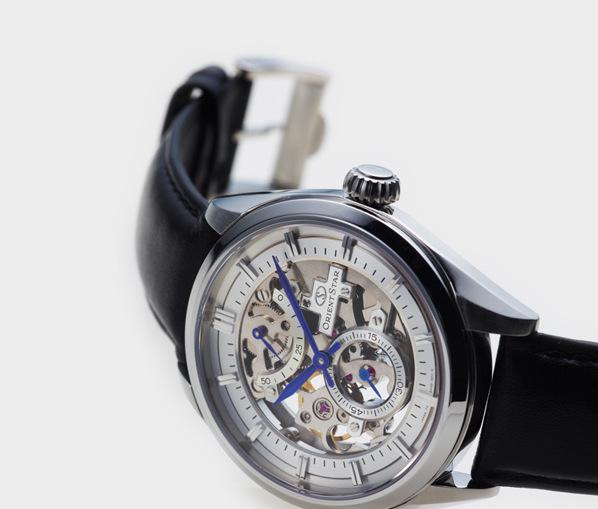 Bạn đã hoàn toàn biết hết về dây đeo đồng hồ Orient