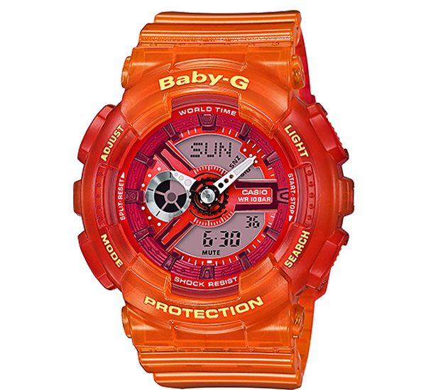 Tại sao đồng hồ Casio luôn là sự lựa chọn hoàn hảo của phái nữ