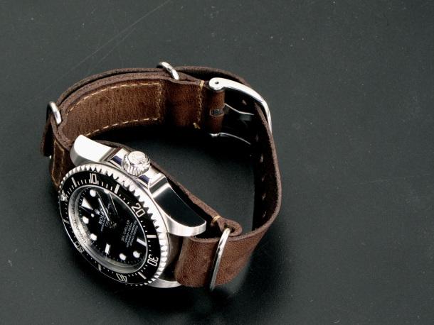 Tầm quan trong của thay dây đồng hồ Orient!