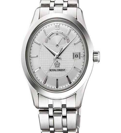 Đồng hồ ORIENT thời tiền sử