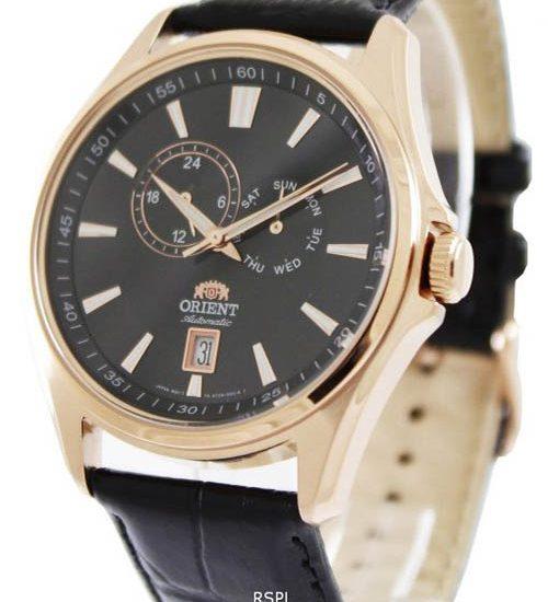 Trả lời cho câu hỏi mức giá chung của đồng hồ Orient