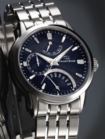 5 mẫu đồng hồ Orient nam Automatic được ưa chuộng nhất hiện nay