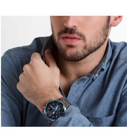 Chọn đồng hồ đeo tay nam làm quà tặng cho chàng ?