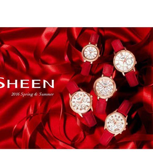 Chọn đồng hồ nữ làm quà tặng cho phái đẹp nhân ngày Quốc tế phụ nữ
